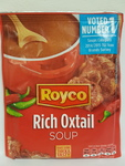 Rich oxtail