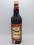 Old brown sherry 750ml